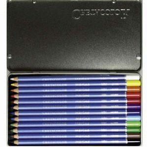 مداد رنگی آبرنگی کرتاکالر