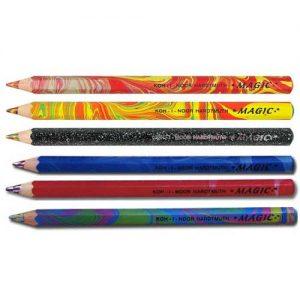 مداد ضخیم جادویی جامبو
