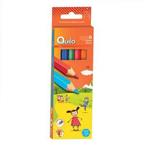 مداد رنگی جامبو کویلو